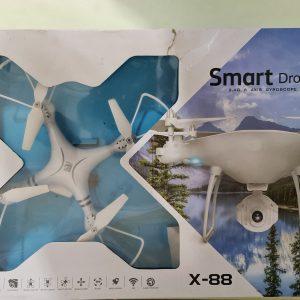 کواد کوپتر smart dron